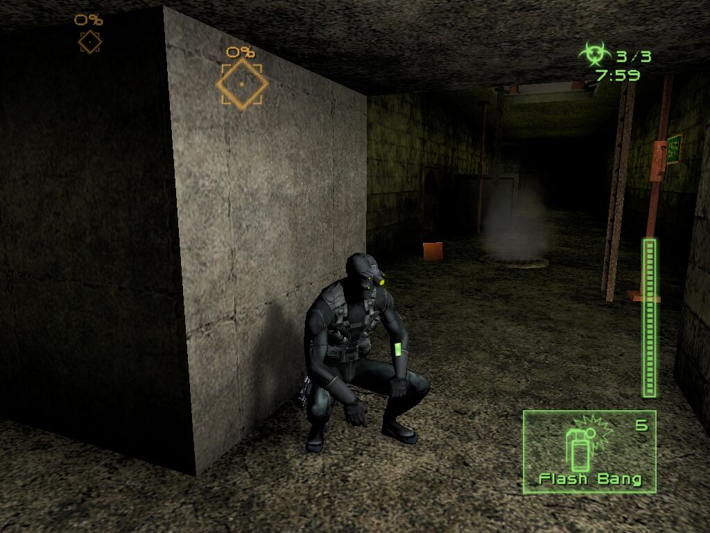 Splinter cell conviction multiplayer patch
